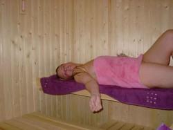 Sauna L'Xpérience