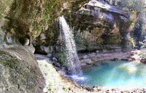 Cascade-de-Baumicou