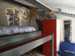 Gaudi interieur