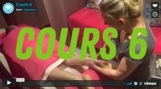 Académie de Massage de l'Xpérience – vidéo cours 6