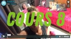 Académie de Massage de l'Xpérience – vidéo cours 8